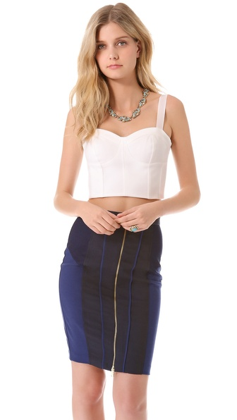 Club Monaco Jade Top