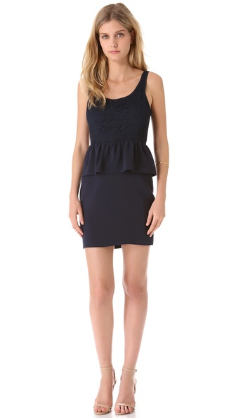 Club Monaco Sally Dress