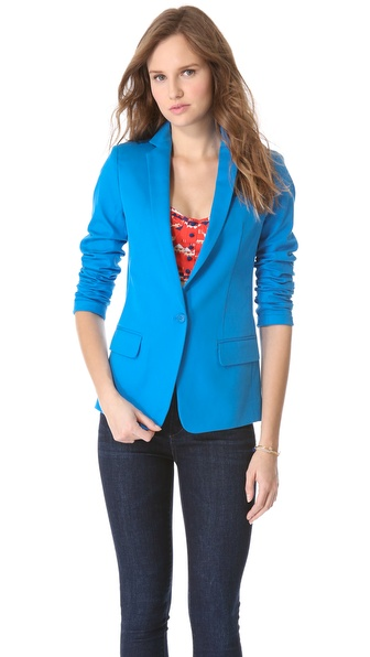 Club Monaco Esther Jacket