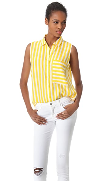 Club Monaco Hazel Shirt