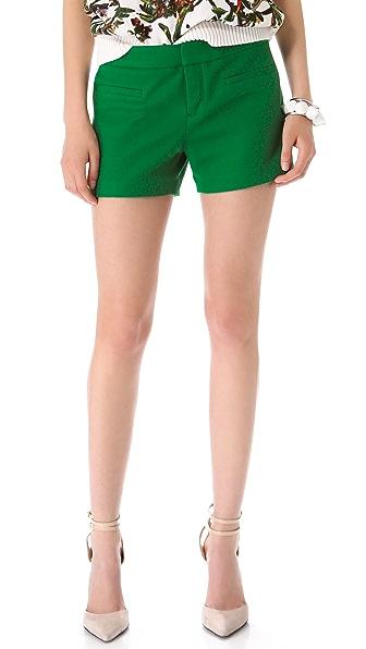 Club Monaco Colleen Shorts