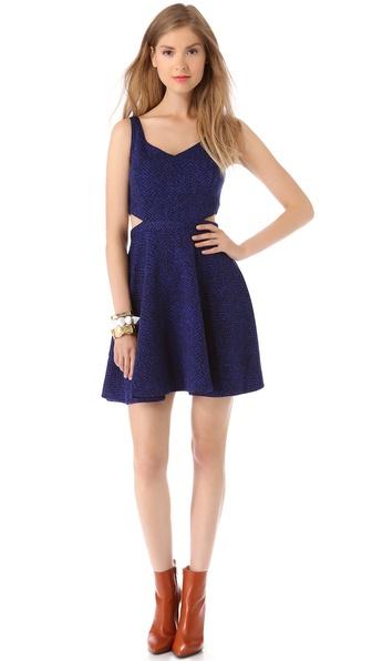 Club Monaco Luna Dress