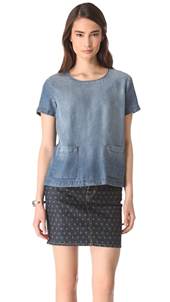 Club Monaco Elizabeth Shirt