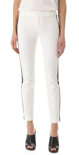 Club Monaco Sarah Crop Pants