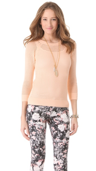 Club Monaco Sydney Sweater
