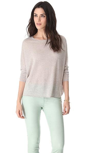 Club Monaco Sheila Cashmere Sweater