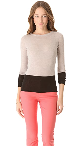 Club Monaco Zoela Cashmere Sweater