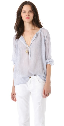 Kupi Club Monaco Safron Shirt i Club Monaco haljine online u Apparel, Womens, Tops, Blouse,  prodavnici online
