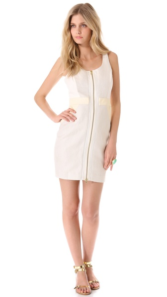 Club Monaco Waiverly Dress