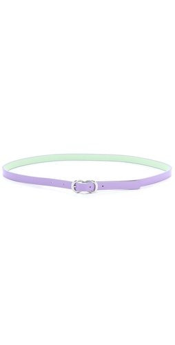 Club Monaco Reversible Ava Belt at Shopbop.com