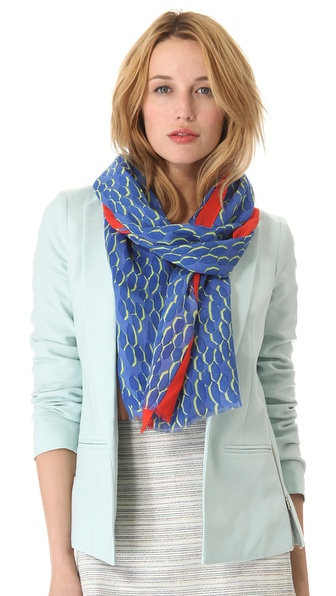 Club Monaco Brooke Scarf