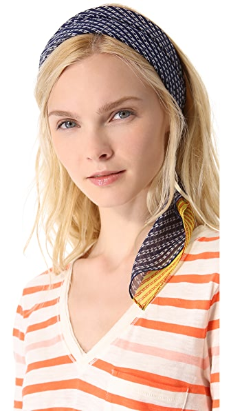 Club Monaco Gabrielle Head Scarf