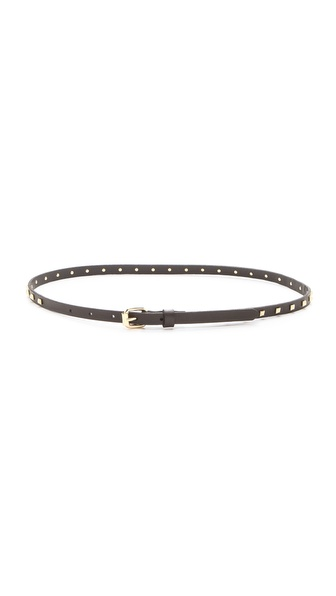 Club Monaco Sandy Studded Belt