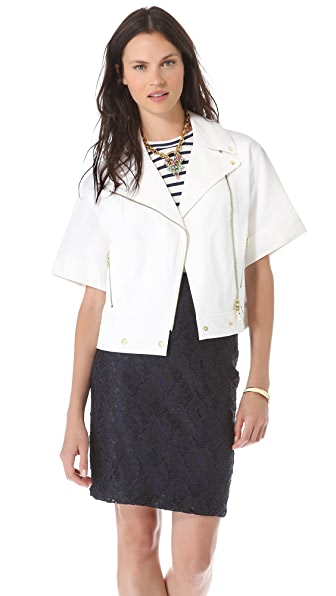 Club Monaco Kassandra Jacket