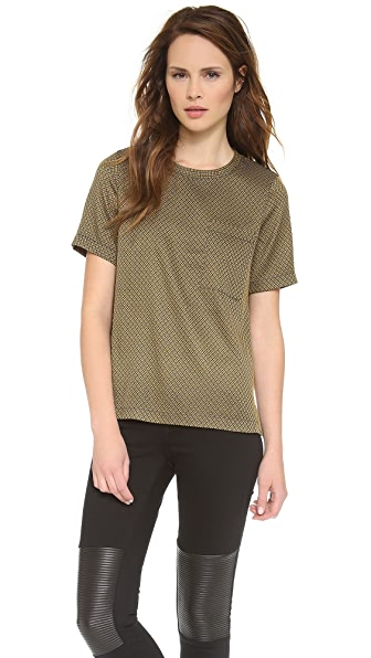 Club Monaco Margaux Top