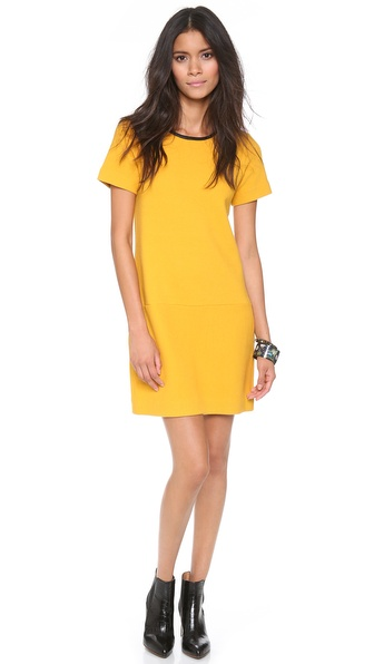 Club Monaco Macie Dress
