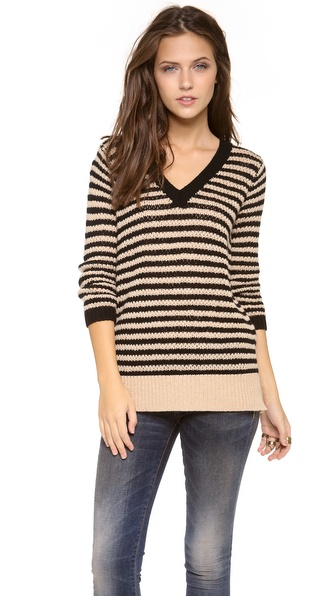 Club Monaco Elise Cashmere Sweater