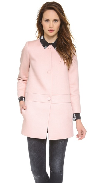 Club Monaco Simone Coat