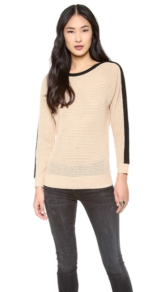 Club Monaco Camissa Cashmere Sweater