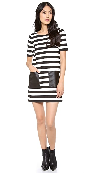 Club Monaco Haley Knit Dress