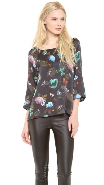 Club Monaco Lillian Shirt
