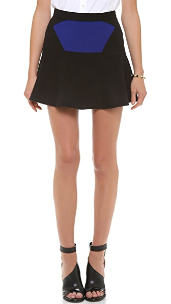 Club Monaco Jenna Skirt