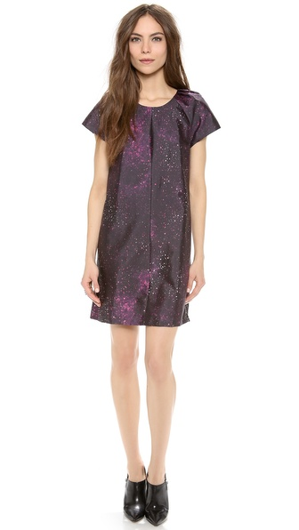 Club Monaco Ophelia Dress