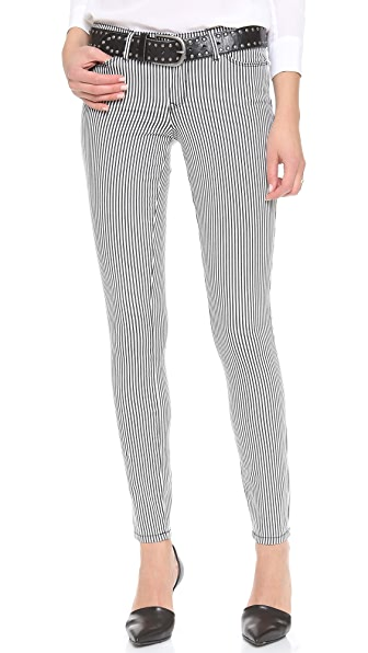 Club Monaco Carolina Skinny Jeans