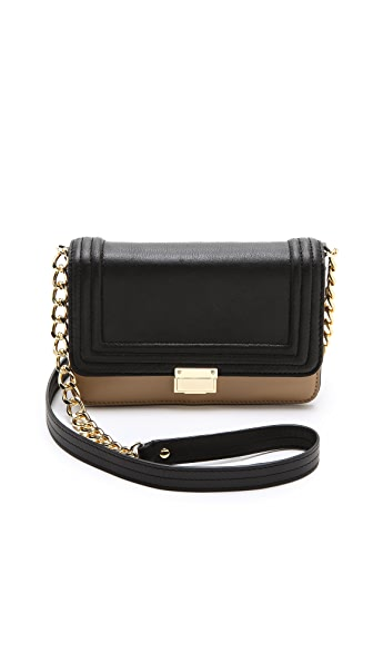Club Monaco Adriana Cross Body Bag