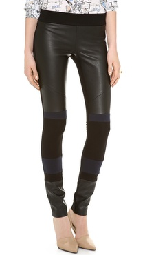 Club Monaco Alixi Leggings