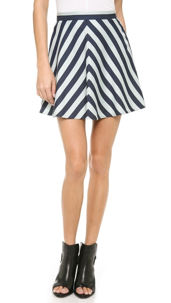 Club Monaco Renay Skirt