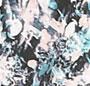 Underwater Floral Print