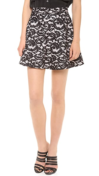 Club Monaco Talley Skirt