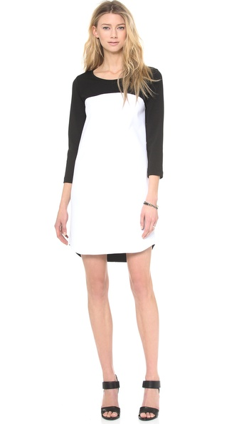 Club Monaco Paola Dress