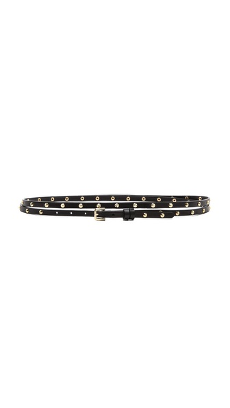 Club Monaco Cheryl Double Wrap Belt