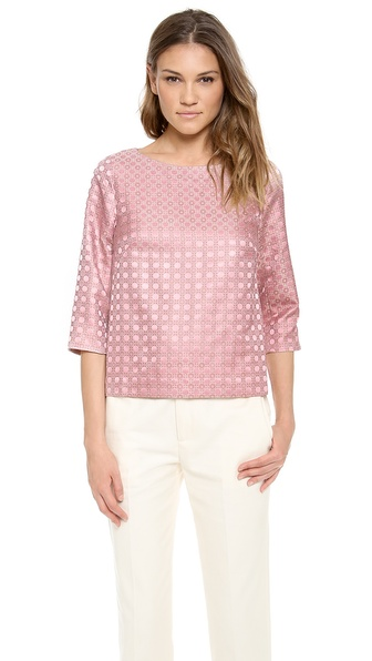 Club Monaco Sienna Top