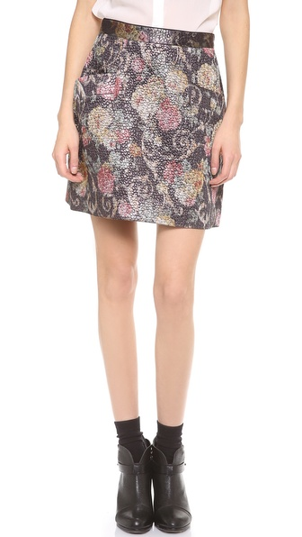 Club Monaco Claudia Skirt
