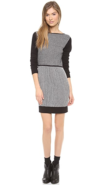 Club Monaco Jasmin Sweater Dress