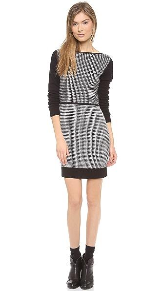 Club Monaco Jasmin Sweater Dress