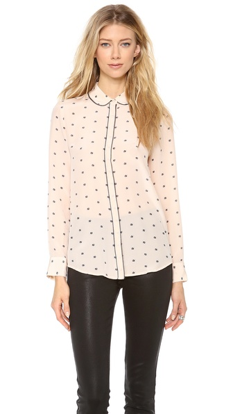 Club Monaco Ophelia Shirt