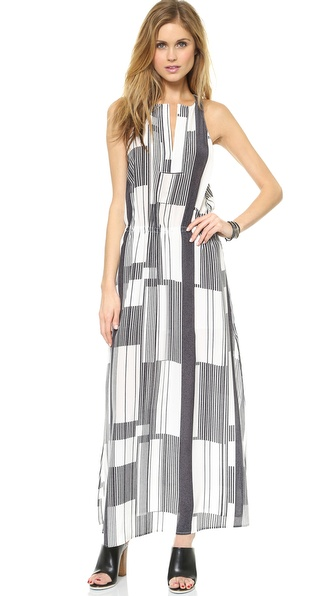 Club Monaco Alesandra Dress