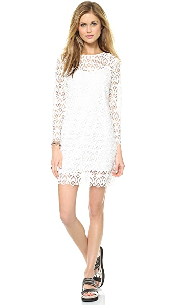 Club Monaco Edan Dress