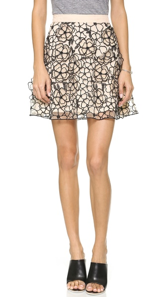 Club Monaco Karmen Skirt