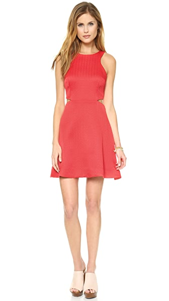 Club Monaco Taika Dress