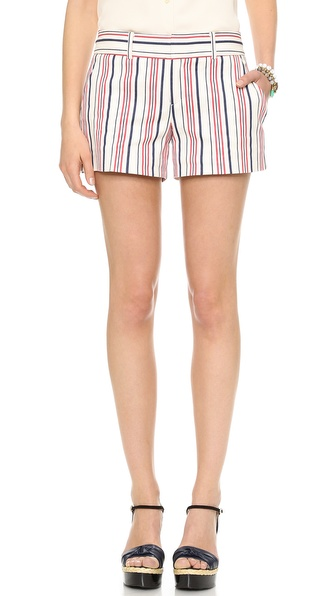 Club Monaco Marianna Shorts