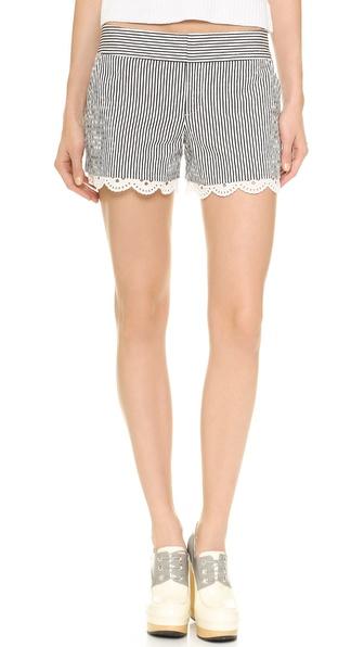 Club Monaco Cecila Shorts