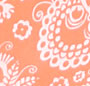 Paisley Lace Coral