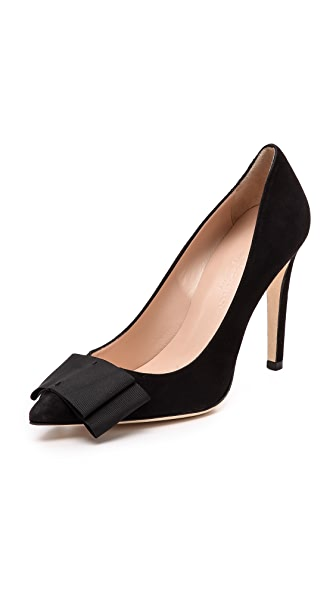 Club Monaco Jamie Bow Pumps