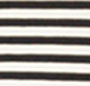 Nude/Soot Black Stripe