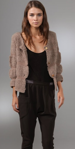 camilla and marc Watch & Wait Knit Cardigan